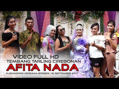 Full Tembang Tarling Cirebonan Afita Nada - Live Ds. Kubang Pari Brebes_16-09-2017