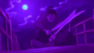 Chris Travis & Bones - FallenLeaves x Samurai Champloo
