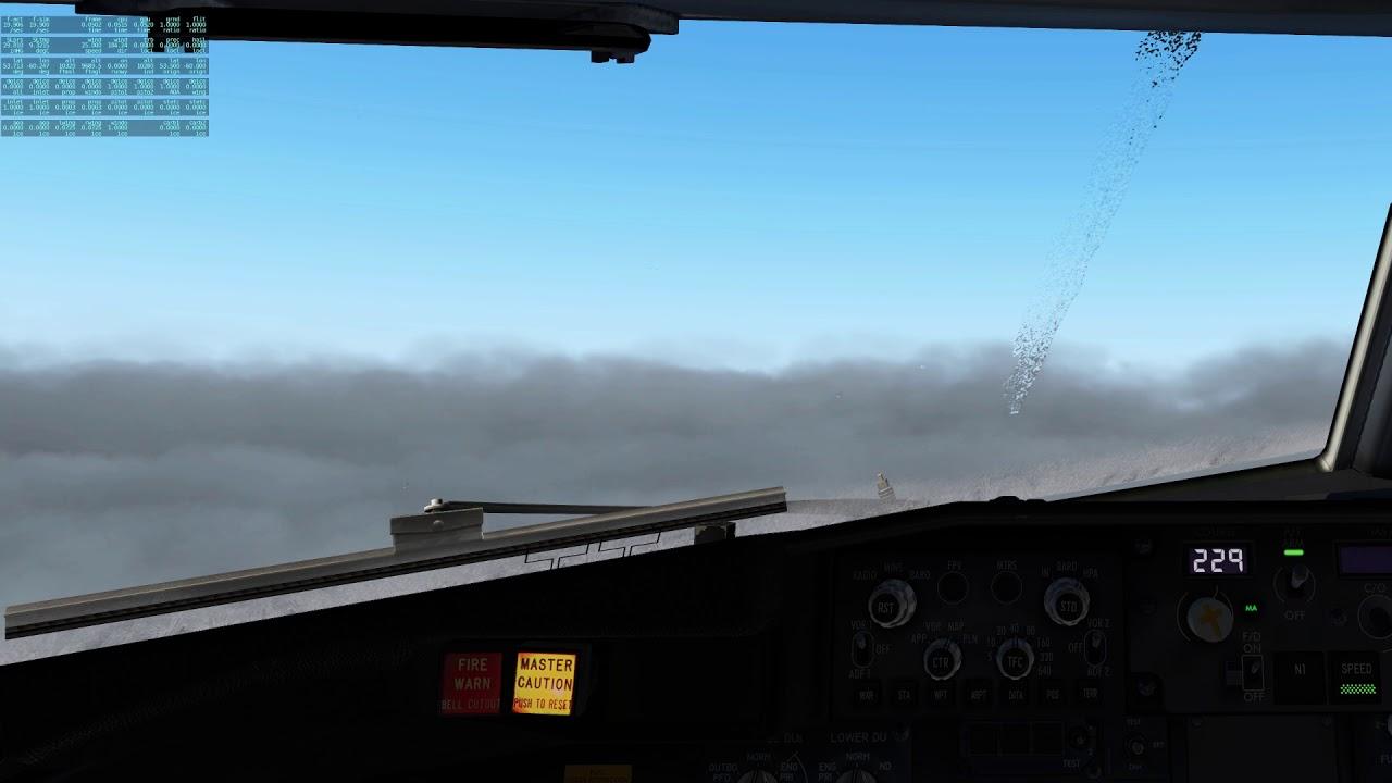 Autour du B737-800 Zibo (Page 2) / Xplane / Forum Flight-pilote com