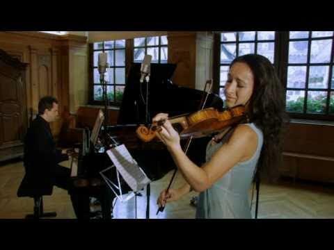 Sonates de Brahms version 3 minutes