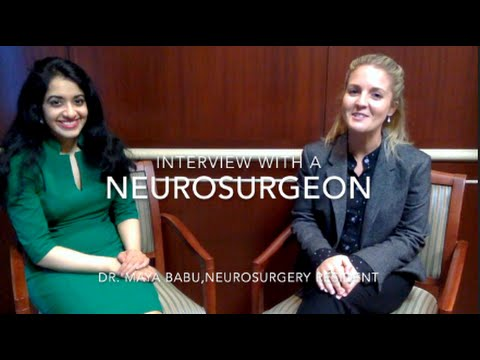What does is take to become a neurosurgeon?
