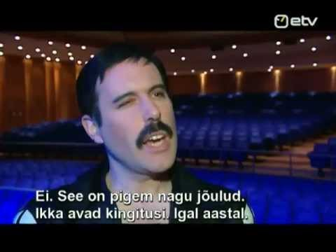 Patrick Myers from Killer Queen Estonian TV April 2012 f4v