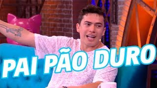 LADY NIGHT | Whindersson Nunes e Tatá Werneck | Multishow