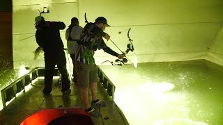 Carp Madness Bowfishing Tournament