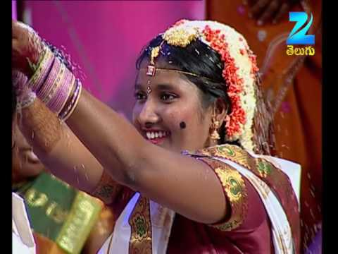 Lakshmi Devi Talupu Tattindi - Indian Telugu Story - Epi 73 - Zee Telugu TV Serial - Best Scene
