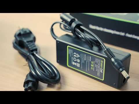 MEDION AKOYA p6627 NOTEBOOK COMPATIBILE Adattatore Caricabatterie