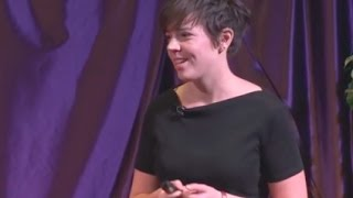 The Remarkable Power of Doing Things | Cristin Steding | TEDxAlbany