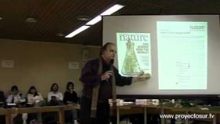 Glifosato: Presentación del Dr. Andrés Carrasco