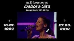 Broken Castle - In Erinnerung an Debora Sita