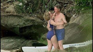 Билл Клинтон – насильник, Хилари – тиран, Буши   наркоторговцы