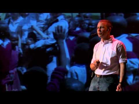 Maravillosamente diferentes: Eduardo Giusiano at TEDxResistencia