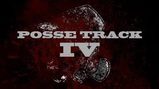 HARD SQUAT CREW - Posse Track IV
