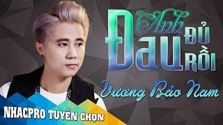 Anh Đau Đủ Rồi - Vương Bảo Nam [Audio Official]