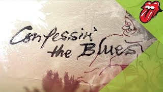 Confessin' The Blues - In Collaboration With The Rolling Stones