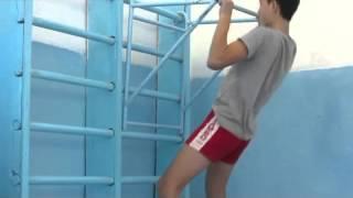 Видеоурок учителя физической культуры Янгличевой Лилии Талгатовны