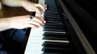 Enrique Iglesias - Hero Piano Cover