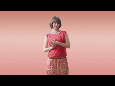 広瀬すず クロックス CM スチル画像。CM動画を再生できます。