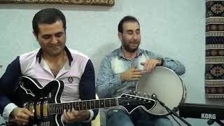 Naz-Nazi Azerbayjan xalq reqsi Toshkent (Naz-Nazı rəqsi)