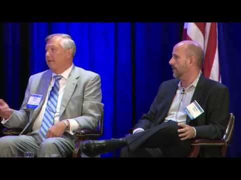 REV4NY Exchange: Introduction to National Grid and Bolstering Resiliency Panel
