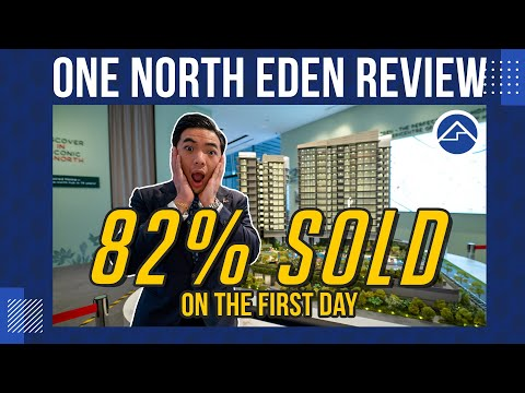 One North Eden [Mixed-Use Development] | BlkBuster Ep14