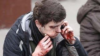 Теракт в Волгограде! Новая Информация