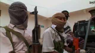القاعدة في اليمن - ترجمة مهدي الحسني