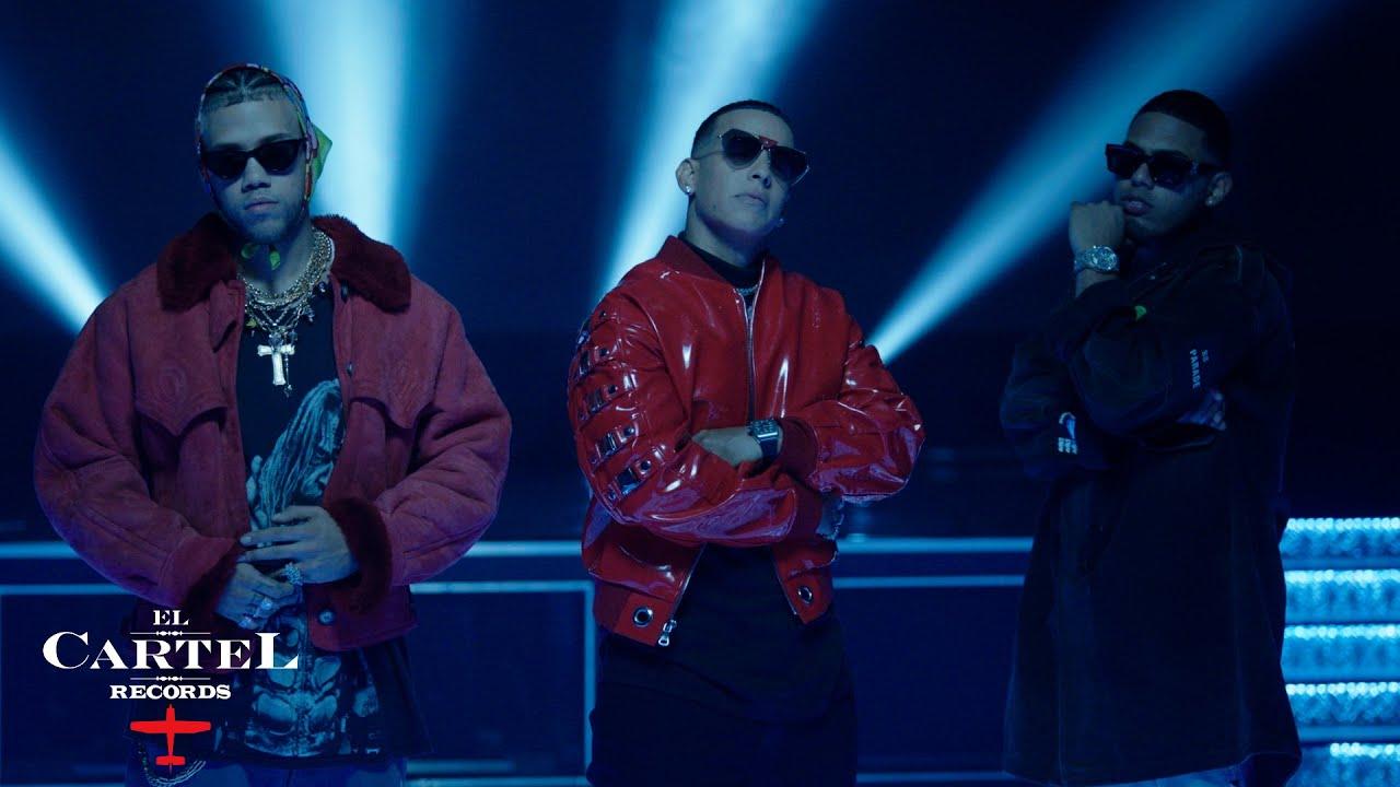Download Daddy Yankee, Myke Towers, Jhay Cortez- Súbele el volumen