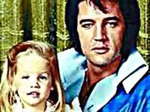 Elvis Presley-Seperate Ways+lyrics