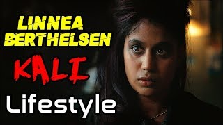 Stranger Things actress Linnea Berthelsen Lifestyle & Biography |  Unknown Facts | Net worth | BF |