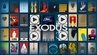 KODI - How To Make EXODUS 2.0 Play And Choose Stream Automatically - July 16