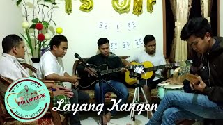 Top Hits -  Layang Kangen Didi Kempot Cover By Pollmaere