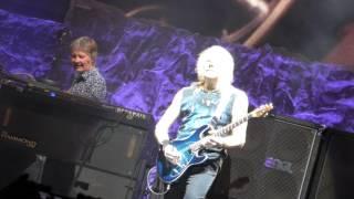 Deep Purple - The Surprising - Milano, Forum - 27 June 2017