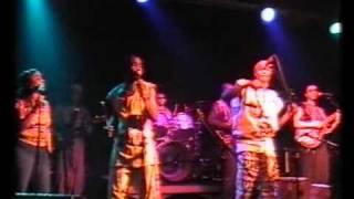 Life (Live set) - Nii Tagoe