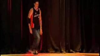 competencia bboy insular 2011 bboy bom vs bboy roko