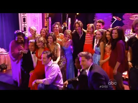 20/20 General Hospital HD 50th Anniversary FULL SPECIAL 4-6-13