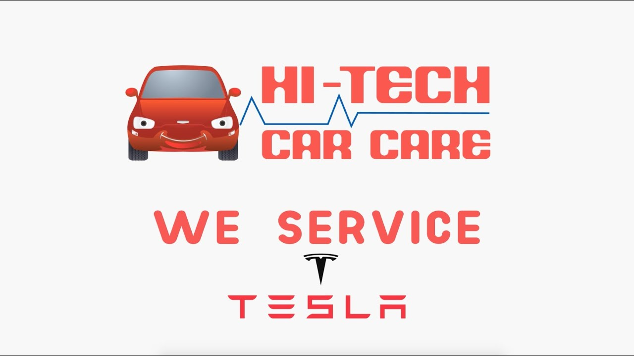 Tesla Repair Shop in Phoenix, AZ - Hi-Tech Car Care, Phoenix