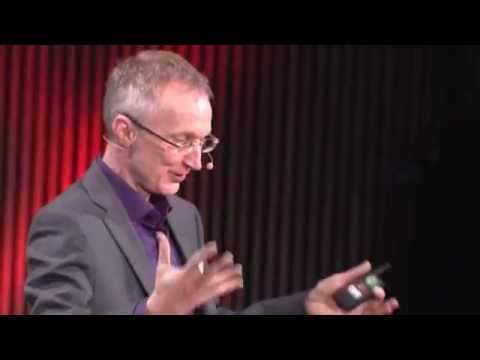 How Video Game Engines are Changing Medical Science | Dr. Christian Jacob | TEDxCalgary
