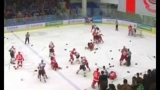 Авангард vs Витязь (Полная версия)