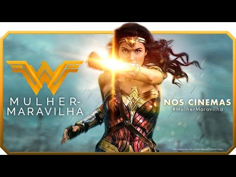 Mulher-Maravilha - TV Spot 15