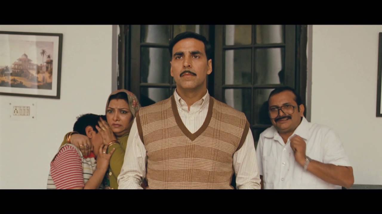Download Two Tight Slaps | Special 26 | Viacom18 Motion Pictures