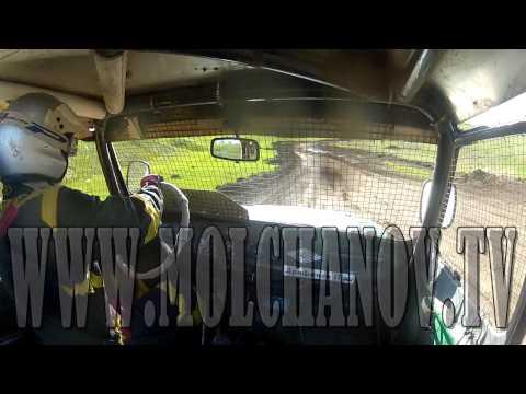 Видео: КАМЕРА В МАШИНЕ ПЕТРА ДРОФИЧЕВА.ФИНАЛ A. ПЕРЕД. 9 МАЯ 2015