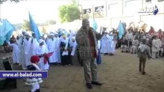 بالفيديو والصور.. مدارس الوادي الجديد تحتفل بالمولد النبوى الشريف