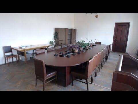 Տաշիր համայնքի ավագանու 15.01.2020 հերթական նիստ