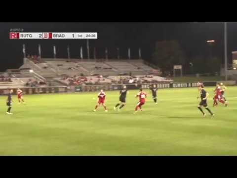 Soccer Demo Tape