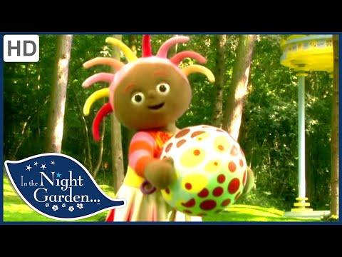 In the Night Garden 415 - Make Up Your Mind Upsy Daisy | Full Episode | Cartoons for Children