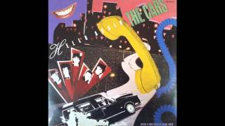 The Cars - Hello Again ( Extended Remix Version )