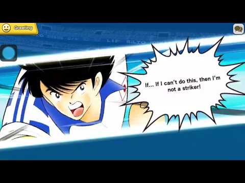 """Hyuga Kojiro """"Raiju Shot lv 11"""" - Captain Tsubasa Dream Team (Global Version)"""