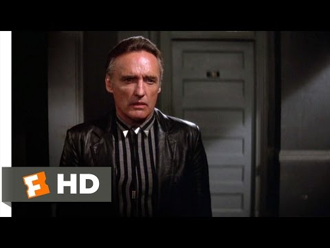 Blue Velvet (9/11) Movie CLIP - Joy Ride With Frank (1986) HD