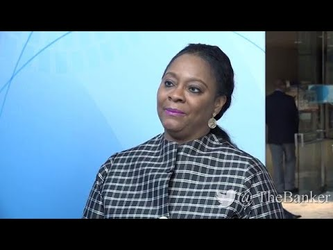 Arunma Oteh, Vice President and Treasurer, World Bank - View