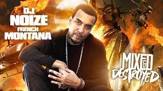 Baixar DJ Noize Feat. French Montana |Hip Hop Rap R&B Songs |Urban Club Mix2017 |Best of Mixtape